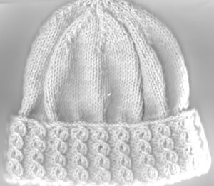 cabcle-band-hat