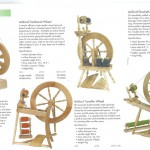 spinning equipment